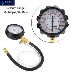 Image 5 - TU 114 Fuel Pressure Gauge Auto Diagnostics Tools For Fuel Injection Pump Tester