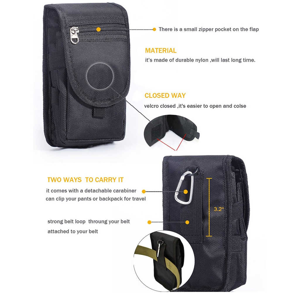 男性の防水オックスフォードドロップウエスト脚 Bag Thigh ヒップボムベルトオートバイミリタリー旅行携帯/携帯電話財布ファニーパック