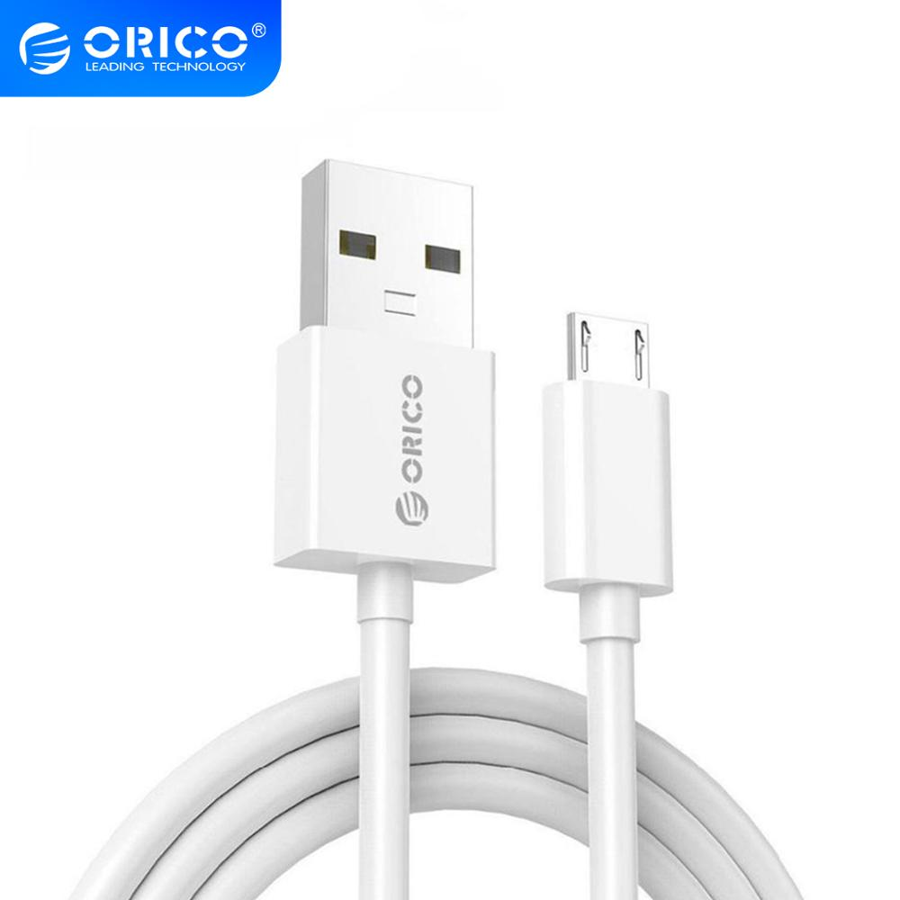 ORICO Micro USB Cable Fast Charge Data Sync 3A Max Current for Android Mobile Phone Samsung Galaxy S6 S4 S3 LG HTC Sony usb cable fast micro usb cable fastcable fast charging - AliExpress