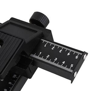 Image 3 - السكك الحديدية التركيز الكلي 4 way لكانون كاميرات DSLR نيكون سيغما