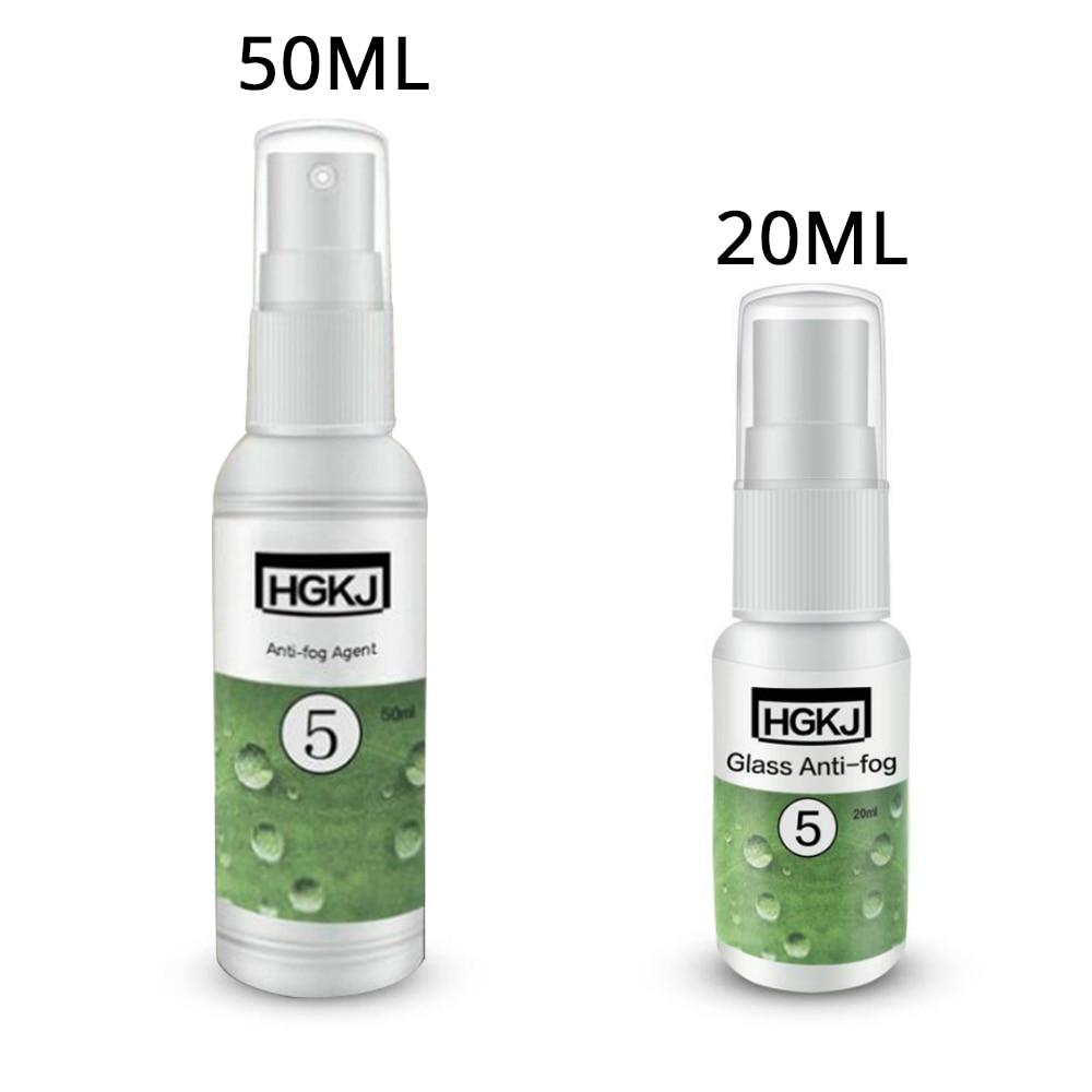 HGKJ-5 Waterproof Rainproof Anti-fog Agent Glass Hydrophobic Nano Coating Spray For Car Windscreen Car Care New Applicable