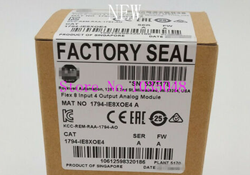 1PC 1794-IE8XOE4 A   1794-IE8XOE4     New and Original Priority use of DHL delivery