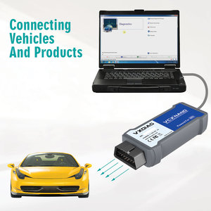 Image 5 - VXDIAG VCX NANO สนับสนุนสำหรับ GM Tech2Win และ GDS2 แทนสำหรับ GM เครื่องมือสำหรับ GM MDI VXDIAG VCX NANO สำหรับ GM