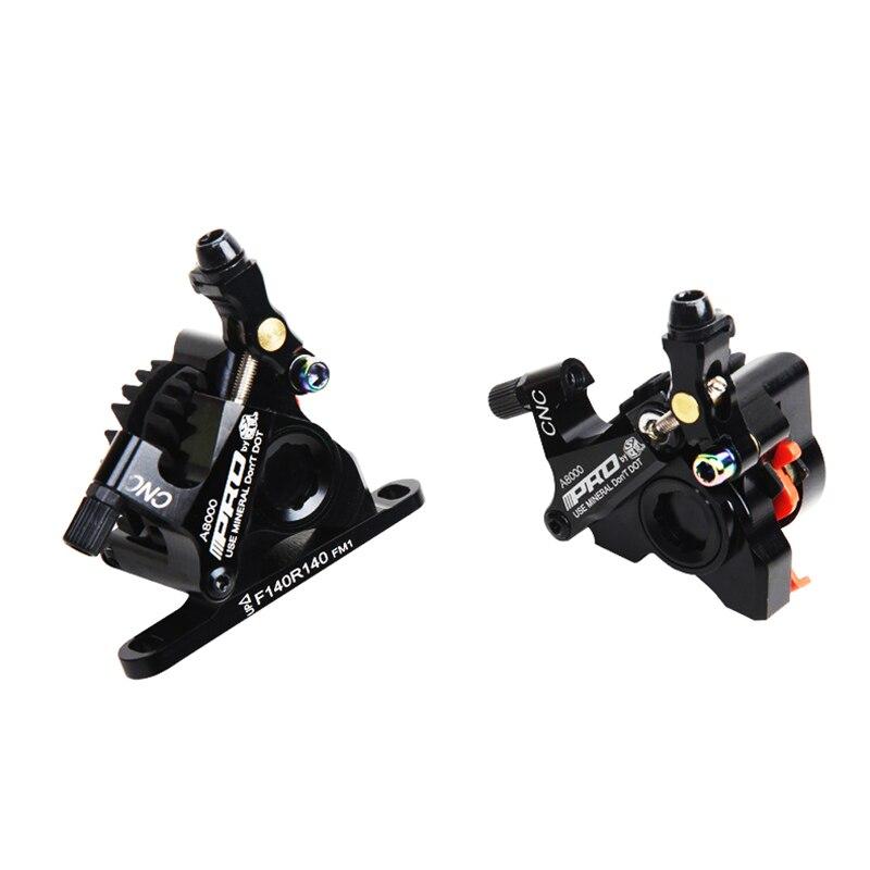 1x BRAKCO MTB XC AM DH bike Brake Disc DR06 Floating Rotor 160mm Rotors 6 Bolt