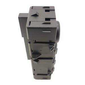 Image 5 - 4WD 4x4 גלגל העברת מקרה בורר כפתור מתג דאש עבור האמר H2 2003 2007 19259310