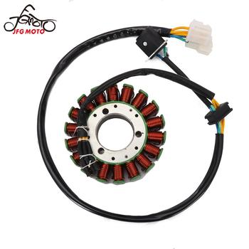 For HYOSUNG GT650X GT650R GV650 GT650 Carb Motorcycle Engine Magneto Stator Coil