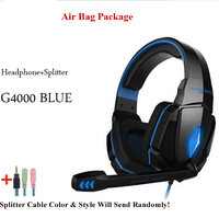 G4000 BLUE CABLE