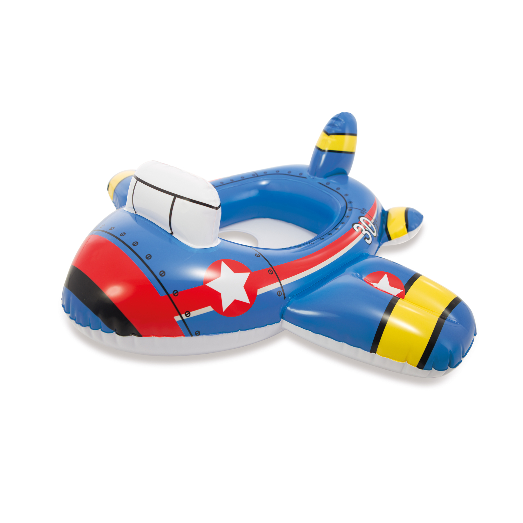 Inflatable Circle Baby, Boat, плотик, Raft For Children, For Swimming, 89 х76 Cm, From 1 To 3 Years Old, With Legs, Item No. 59586