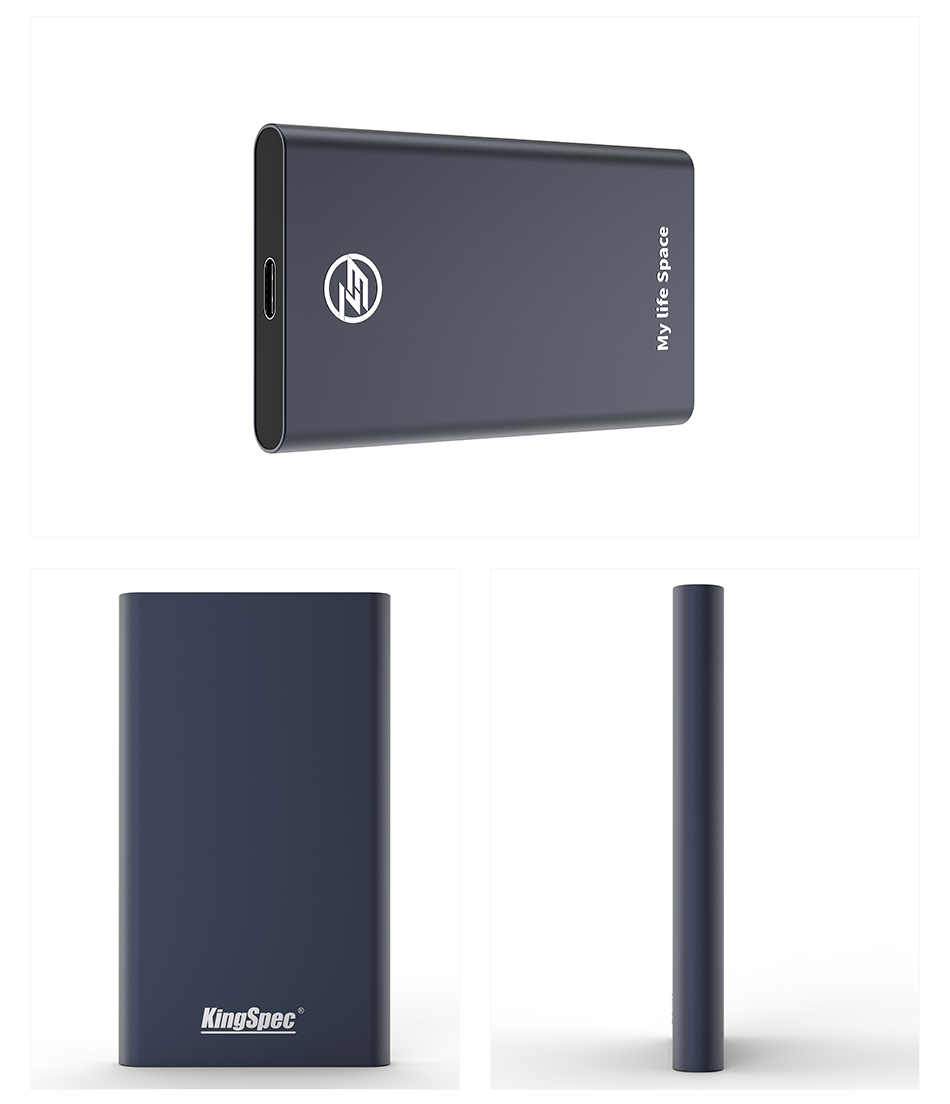 Portable SSD External hard drive 120GB SSD 240GB 500GB 1TB
