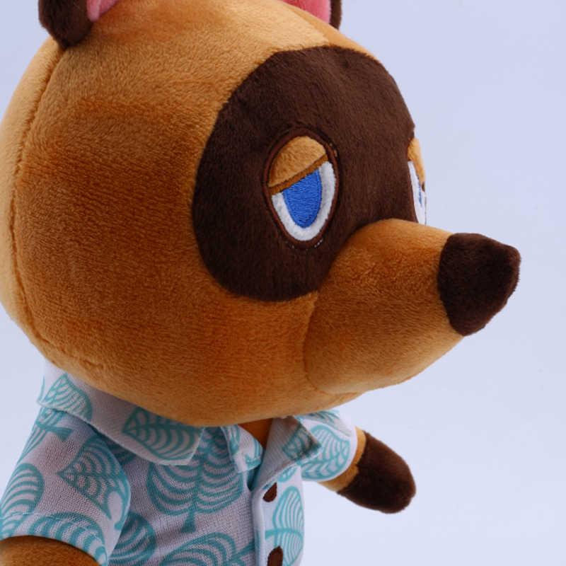 Gấu Trúc Sang Trọng Chơi Động Vật Vượt Hoạt Hình Hình Sang Trọng Búp Bê Nhồi Bông Mềm Đồ Chơi Trẻ Em Tặng Đồ Chơi Gấu Sang Trọng Đồ Chơi Với Quần Áo