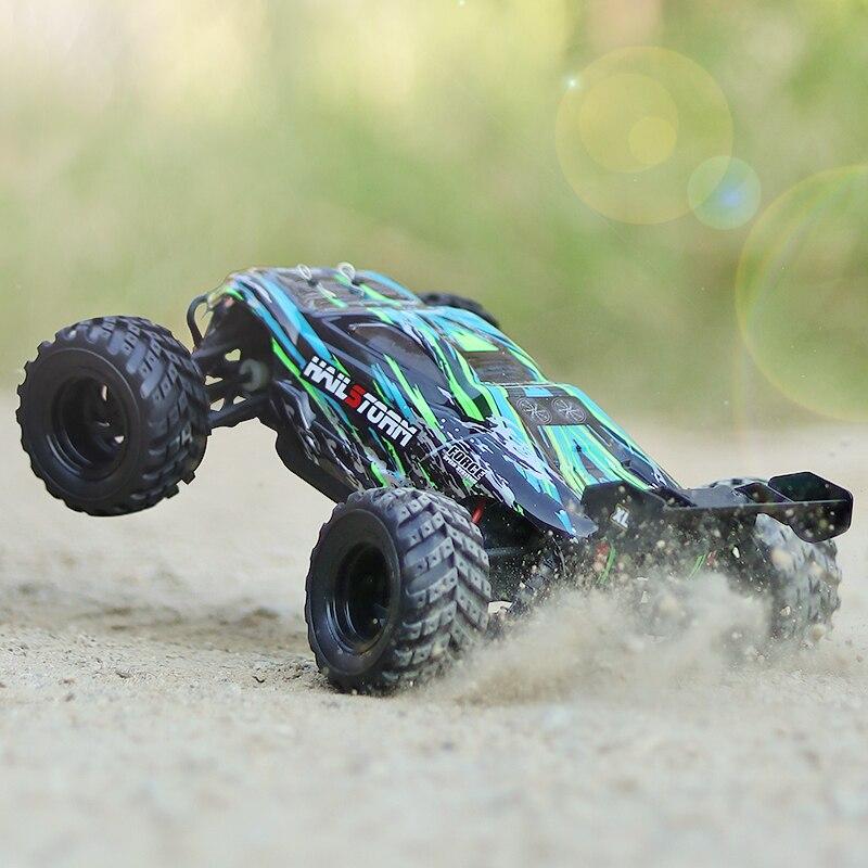 JTY Toys RC автомобиль 1:18 50 км/ч Bigfoot скалолазание RC автомобили 4WD радио внедорожник удаленный водонепроницаемый монстр грузовик игрушка для детей|Машинки на радиоуправлении|   | АлиЭкспресс