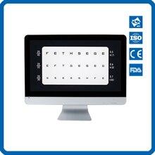 цена LY-220A LCD Visual Chart онлайн в 2017 году