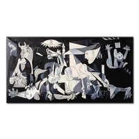 A Reproduction Of Picasso's Famous Paintings Handmade Oil Painting On Canvas Modern Abstract Landscape Wall Picture Paintings
