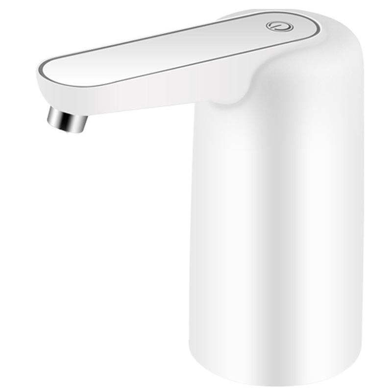 Water Bottle Dispenser , USB Charging Universal Electric Water Dispenser Waterproof Drinking Water Jug Pump For 2-5 Gallon Water