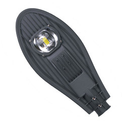 1 sztuk 30 W/50 W lampa uliczna led Road Street światło halogenowe do ogrodu ściana na podwórku bramy zewnętrzne akcesoria oświetleniowe|Oświetlenie sceniczne|Lampy i oświetlenie -