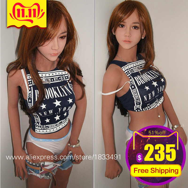 Japanese Full Silicone Love Doll, Sex Doll with Skeleton, Oral Adult Doll with Vagina Anal Boobs Real Pussy Sex Toys - AliExpress - 11.11_Double 11_Singles Day - 웹