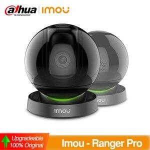 Dahua IMU IPC-A26H Ranger Pro cámara IP inalámbrica Pan/Tilt seguimiento inteligente giratorio privacidad Msk almacenamiento en la nube Seguridad Wifi IPC
