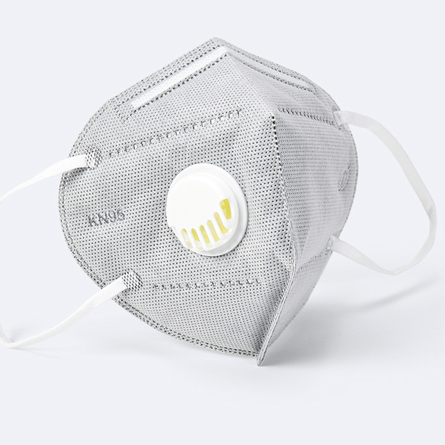 1/5/10/50pcs Ship In 24h Flu Anti Infection KN95Mask Particulate Respirator PM2.5 Protective Safety Same As FFP2 Mask 2