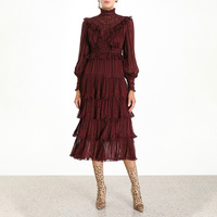2020 New arrive autumn women dress