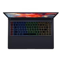 Oryginalny Xiao mi mi Ga mi ng laptopa 15.6 ''Windows 10 Intel Core I7-8750H rdzeniowy Hexa GTX 1060 16GB 512GB Notebook PC 6