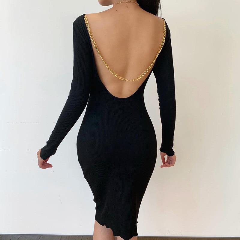 backless midi dress05