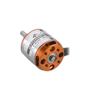 Image 4 - DYS FlashHobby D2836 750KV 880KV 1120KV 1500KV 2 4S Brushless Outrunner מנוע