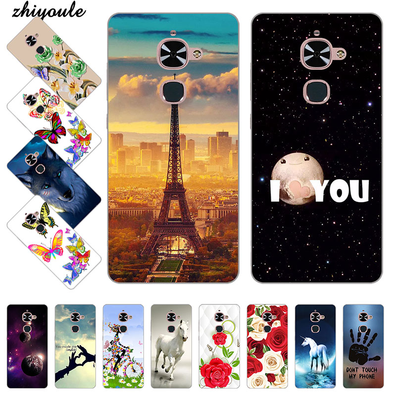 Soft TPU Case for LeTV LeEco <font><b>Le</b></font> <font><b>2</b></font>/<font><b>2</b></font> Pro X620 X625 X520 x526 x <font><b>527</b></font> Case Silicone Cover for Letv LeEce S3 X626 LeEco <font><b>Le</b></font> Max <font><b>2</b></font> Case image
