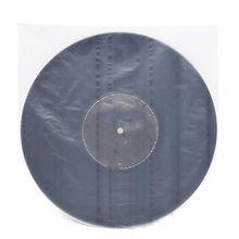 100 pces/2 saco mangas internas antiestáticas saco de proteção para 10 Polegada vinil lp discos cd dvd disco acessórios kit 95af