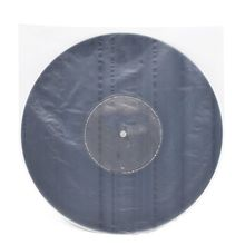 100PCS/2Bag Anti Static Inner Sleeves Protective Bag for 10 Inch Vinyl LP Records CD DVD Disk Accessories Kit 95AF