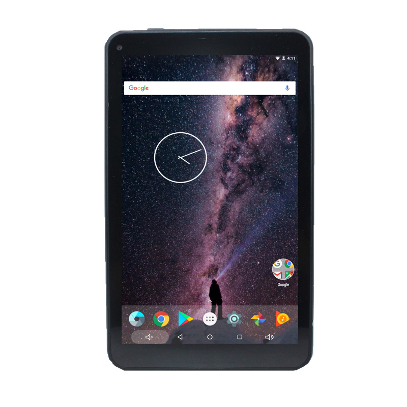 Top 11  Sales  !! G9 7 Inch  Android7.1.1   1GB/16GB  1024x 600 With Dualcamera Quad-Core Processor With 1.2GHz
