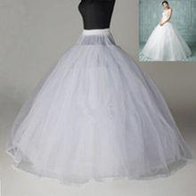 Hooples Crinoline Petticoat ball gown wedding Dress Underskirt 2023