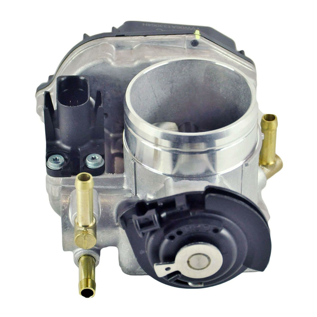 For VW Beetle Golf Jetta 2.0L 98-01 Car Accessories Throttle body Assembly 06A133064H 408237111017Z