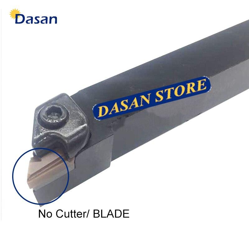DKJNR2525M16 DKJNR 2020K16 External Turning Tool Holder For KNUX160405R11/KNUL160405R11 KNUX Inserts