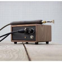 Электрический кожаный резак m3000 rcidos ручка и железный наконечник