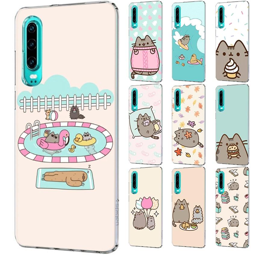 Mobile Phone Case for Huawei P Smart Z Plus Huawei P30 P20 P10 P9 ...