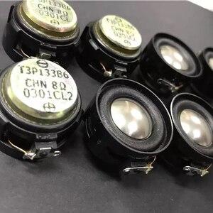 Image 5 - 2PCS Full Range Speaker Horn 30mm HIFI Audio Soundbar Music Speakers Unit 8ohm 5W Loudspeaker for Portable Bluetooth Speaker