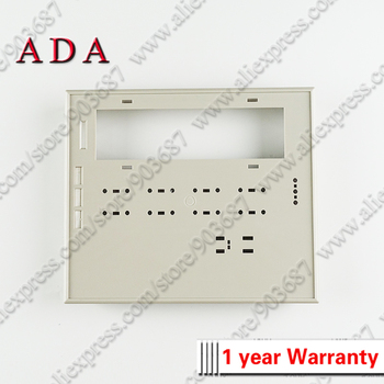Plastic Cover for 6AV3617-1JC30-0AX0 OP17 Front and Back Case Housing Keypad