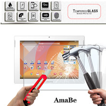 High Clear Screen Protector Protective Film for Medion Lifetab S10345 MD99042/S10346 MD98992 10.1