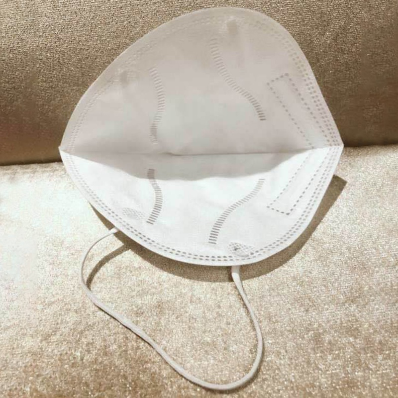 Unisex Dust-proof Breathable Earring Mask Comfortable And Hygienic Mask Anti COVID-19 Flu Virus Drop Shipping 7