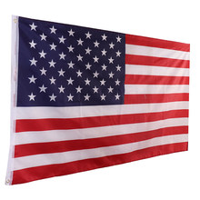 90x150cm bandeira americana eua bandeira azul linha eua bandeira da polícia dos estados unidos as estrelas e as listras eua bandeira