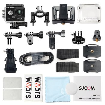 SJCAM SJ5000 WIFI Version 14MP Wide Angle 1080P Sport Action Camera HD Waterproof Camera for Vehicle Diving Swimming