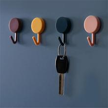 5 крючков прочные клейкие стикеры для настенной подвески кухни