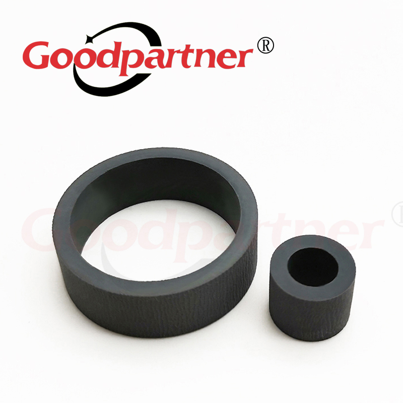 5X Pickup Feed Roller SEPARATION PAD Rubber For EPSON L3110 L3150 L4150 L4160 L3156 L3151 L1110 L3158 L3160 L4158 L4168 L4170