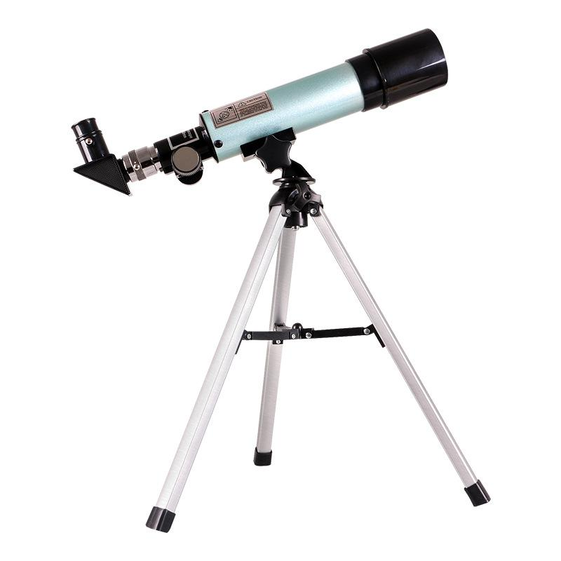 Astronomical Telescope F36050 High-definition Children's Birthday Gift Entry-level Suitable For Outdoor Watching