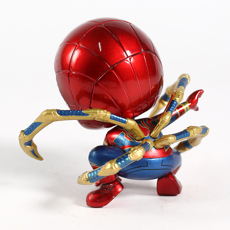 Avengers 4 Captain Iron Man Scrawl Hair Band Cos Gift Original