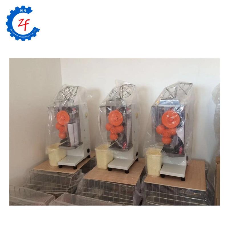 Fresh Orange Juice Machine Orange Juicer Vending Machine Automatic