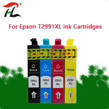 T2991XL Compatible 29XL T2991 T2992 T2993 T2994 ink cartridge for EPSON XP 235 332 432 247 442 335 342 345 245 445 Printer