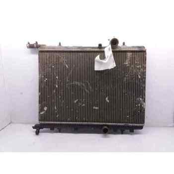 868875Z WATER RADIATOR PEUGEOT 206 SALOON
