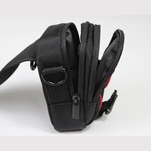 Image 2 - Kamera çantası için Olympus Tough TG Tracker TG 6 TG 5 TG 4 TG3 SH 3 U1 U2 U3 SH50 SH  60 XZ 10 TG870 TG 860 darbeye dayanıklı kapak kılıfı