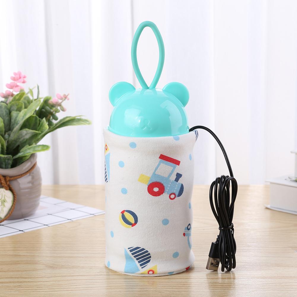 Портативная детская бутылочка для кормления, для путешествий, для кормления, молока, для защиты окружающей среды, не токсичность, безопасно...